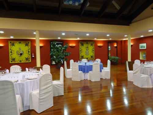 Menus de boda for Casa quinta decoracion cali telefono